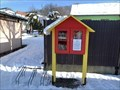 Image for Free Community Book Exchange - Hukvaldy, Czech Republic