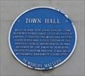 Image for Town Hall - Dewsbury, UK
