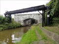 Image for Bridge 163 Over Trent & Mersey Canal - Moston, UK