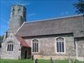 Image for St Peter - Rockland St Peter, Norfolk