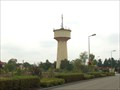 Image for Water Tower in Volgelsheim - Alsace / France