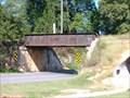 Image for Williamston Train Tressle - Williamston, SC