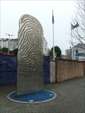 Image for Fingerprint - Swansea - Wales.