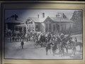 Image for Orbost Post Office opening 1898 - Orbost, Vic, Australia