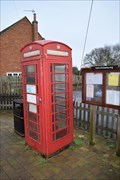 Image for Red Telephone Box - Shrewley, Warwickshire, CV35 7AN