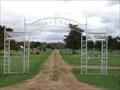 Image for Bridgewater Cemetery, Bridgewater, South Dakota