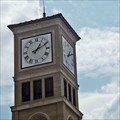 Image for West Texas A&M University Clock - Canyon, TX