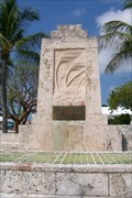 Image for The Florida Keys Memorial