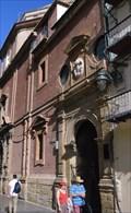 Image for Old School of Fine Arts of San Telmo - Málaga, Spain