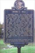 Image for Boone's Mill