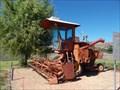 Image for Massey-Ferguson Sunshine 585 Combine Harvester - Willow Tree, NSW
