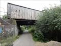 Image for Railroad Bridge WME/13 - Tinsley, UK