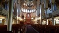 Image for LARGEST - Stone Church in Finland - Johanneksenkirkko / St. John's Church - Helsinki, Finland