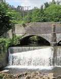 Image for Afon Twrch Aqueduct -  Remnant - Ystalyfera, Powys, Wales.