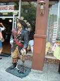 Image for Pirate - St. Augustine, Florida