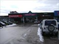 Image for Malls - Bayfield Mall - Barrie, Ontario