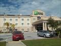 Image for Holiday Inn Express - Dog Friendly Hotel - Lake Wales, Florida