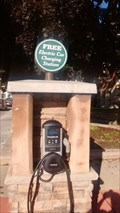 Image for Sparta Free Library Free Charging Station - Sparta, WI, USA