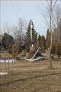 Image for Anchor - Amherstburg, Ontario, Canada