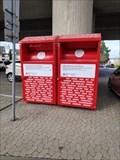Image for Kleider- und Schuhbox DRK - Hauptstraße - Weißenthurm, RP, Germany