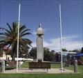 Image for War Memorial - Portarlington, Victoria