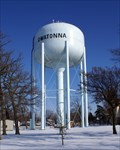 Image for Water Tower - Austin Road - Owatonna, MN.
