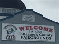 Image for Tillamook County Fairgrounds