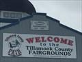 Image for Tillamook County Fairgrounds