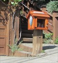 Image for Little Free Library #  10478 - Berkeley, CA