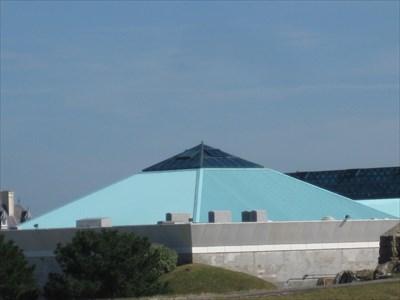 Pyramids Centre Clarence Esplanade Southsea Portsmouth Hampshire Uk Pyramids On