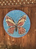 Image for Butterfly Mosaic - Fremont, CA