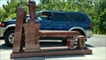 Image for Doug Johnston Memorial Bench at Warrior's Path Volunteer Fire Department ~ Kingsport, TN.