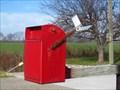 Image for Postal Drop Box  Mailbox - Anderdon, Ontario