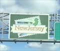 Image for Welcome to New Jersey - Penns Grove, NJ
