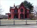Image for Roseland Cottage