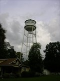 Image for White Springs Town Water Tower  -  White Springs, Florida