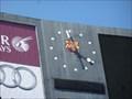 Image for Camp Nou Clock - Barcelona, Spain