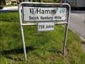 Image for 750 Jahre Hamburg-Hamm - Hamburg, Deutschland