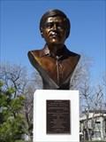 Image for César Chávez - César Chávez Park - Denver, CO