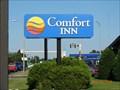 Image for Comfort Inn - free wifi - Jamestown, N. Dakota