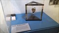 Image for Apollo 15 Moon Rock - Richard Nixon Presidential Library and Museum - Yorba Linda, CA