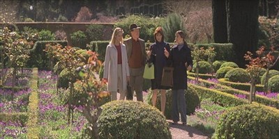 View Waymark Gallery Filoli Gardens The Wedding