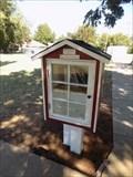 Image for Little Free Library #93274 - Edmond, OK
