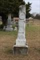 Image for P.B. Daniel - Big Springs Cemetery - Garland, TX