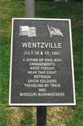 Image for Civil War Skirmishes ~ Wentzville, MO