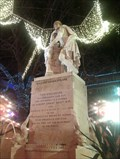Image for Statue of William Shakespeare - Leicester Square, London