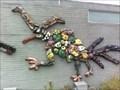 Image for Relief art sculptures,Maastricht, Netherlands