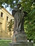 Image for St. Anthony of Padua // Sv. Antonín z Padovy - Cížkovice, Czech Republic