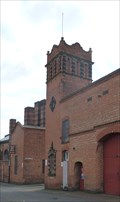 Image for MOST - Pealed bells in the world - Taylors Bellfoundry Campanile - Loughborough, Leicestershire
