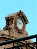 Image for Union Station Rotunda Clock - Pittsburgh, PA